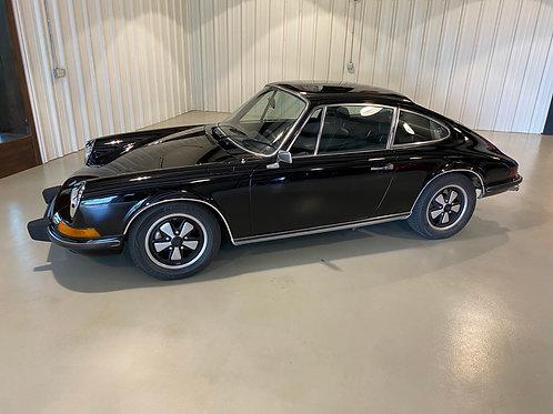 1973.5 Porsche 911T CIS