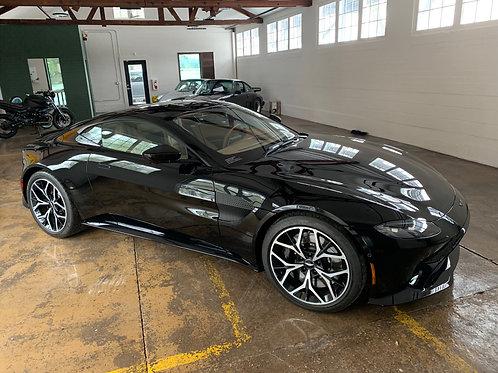 2019 Aston Martin Vantage S