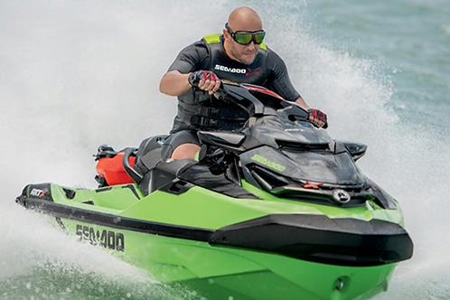 2020 Sea Doo RXT-X 300