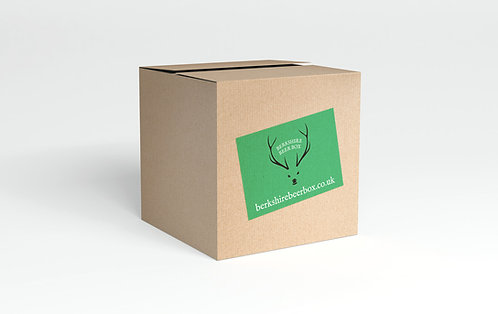 June Berkshire Beer Box