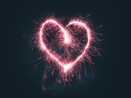 Vad säger hjärtat?