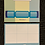 Thumbnail: 5 Pack of double sided A4 Student Whiteboards
