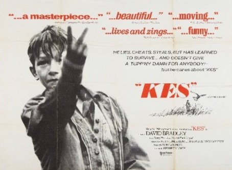2019 was the 50th Anniversary of KES (1969)