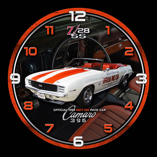 1969 Camaro clock, Motorcycle Display Boards, Mustang Display Boards, Display Boards, Corvette Displays, Corvette Boards, Corvette Signs, Corvette Artwork, Vintage Car Show Display Boards, Muscle Car Display Boards, Muscle Car Sign Boards, Ratrod Display Boards, photo artwork, Classic Car Show Display Boards, Classic Car Show Signage, Car Show Display Board Ideas, Automotive Artwork