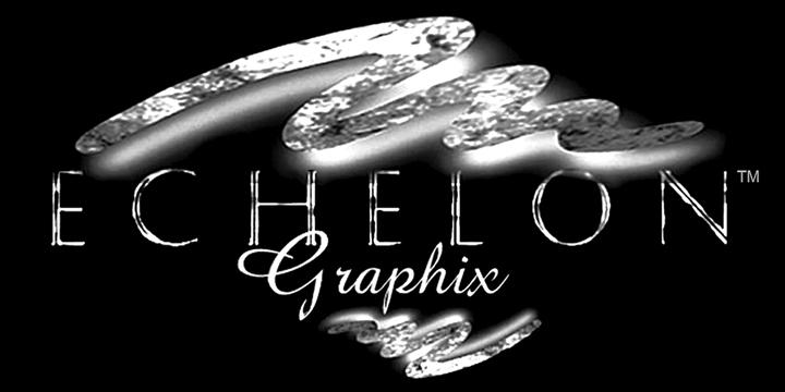 Echelon Graphix Logo