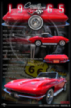 1965 Corvette Stingray Display Board, Pontiac Display Boards, Mopar Display Boards, Display Boards, Corvette Displays, Corvette Boards, Corvette Signs, Corvette Artwork, Vintage Car Show Display Boards, Muscle Car Display Boards, Muscle Car Sign Boards, Ratrod Display Boards, photo artwork, Classic Car Show Display Boards, Classic Car Show Signage, Car Show Display Board Ideas, Automotive Artwork