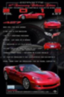 2013 Vette Display Board, Display Boards, Corvette Displays, Corvette Boards, Corvette Signs, Corvette Artwork, Vintage Car Show Display Boards, Muscle Car Display Boards, Muscle Car Sign Boards, Ratrod Display Boards, photo artwork, Classic Car Show Display Boards, Classic Car Show Signage, Car Show Display Board Ideas, Automotive Artwork