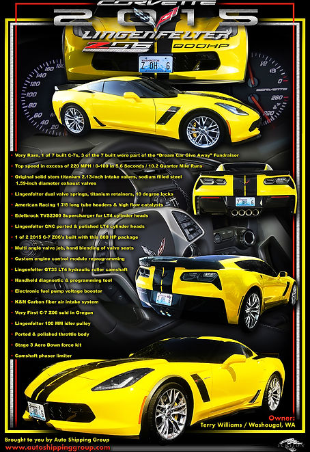 2015 Vette display board, Motorcycle Display Boards, Mustang Display Boards, Display Boards, Corvette Displays, Corvette Boards, Corvette Signs, Corvette Artwork, Vintage Car Show Display Boards, Muscle Car Display Boards, Muscle Car Sign Boards, Ratrod Display Boards, photo artwork, Classic Car Show Display Boards, Classic Car Show Signage, Car Show Display Board Ideas, Automotive Artwork