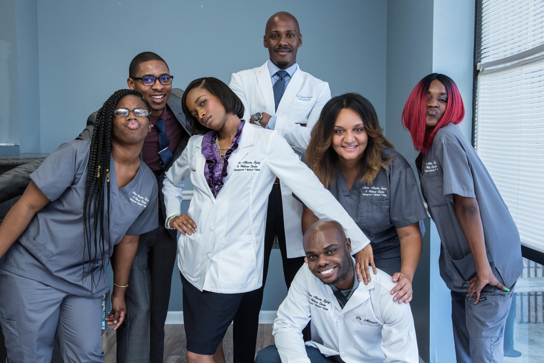 Atlanta Metro Chiropractors