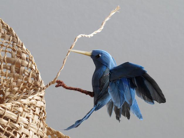 nesting instinct detail
