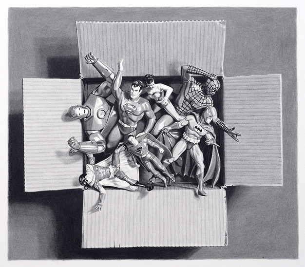 Bargain Box no.3