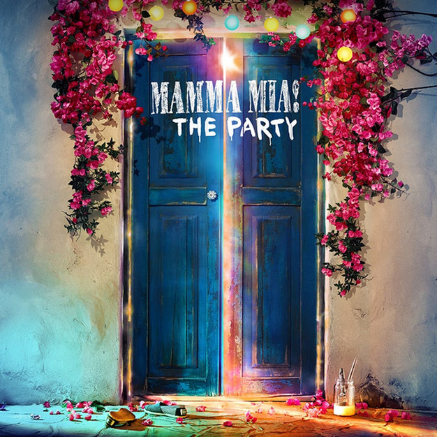 mamma mia! the party london
