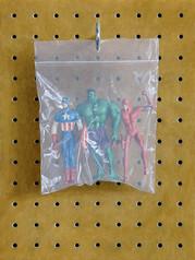 Superhero Bag