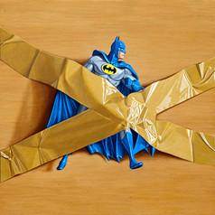 Trapped Batman no.3