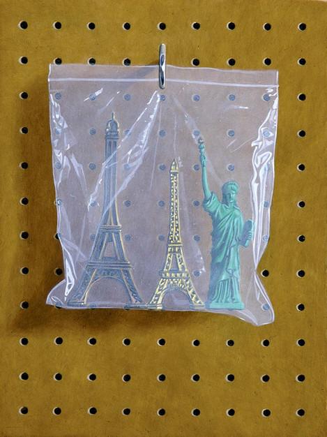 Monument Bag