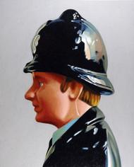 Replicant study: Policeman