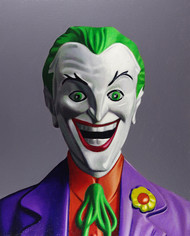 Replicant study: The Joker