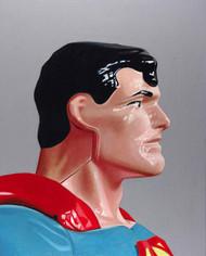 Replicant study: Superman