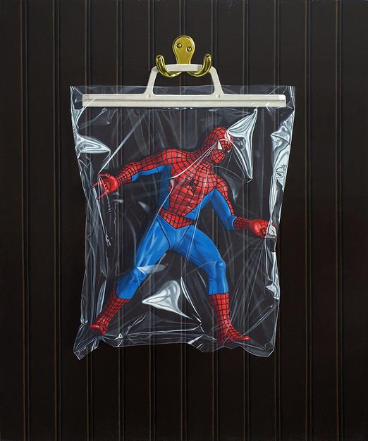 Peter Parker no.1