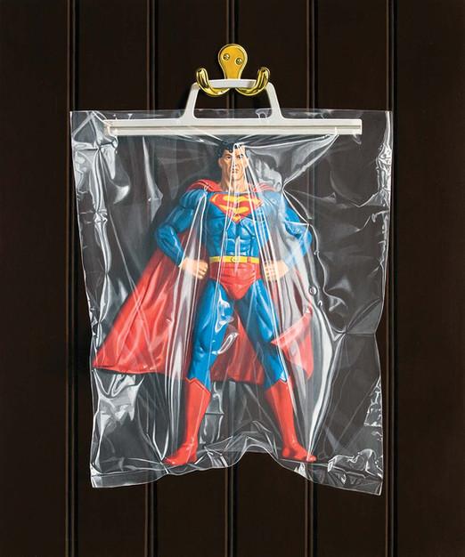 Clark Kent no.1