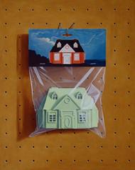 Ghost House Bag