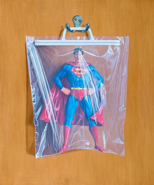 Clark Kent no.3