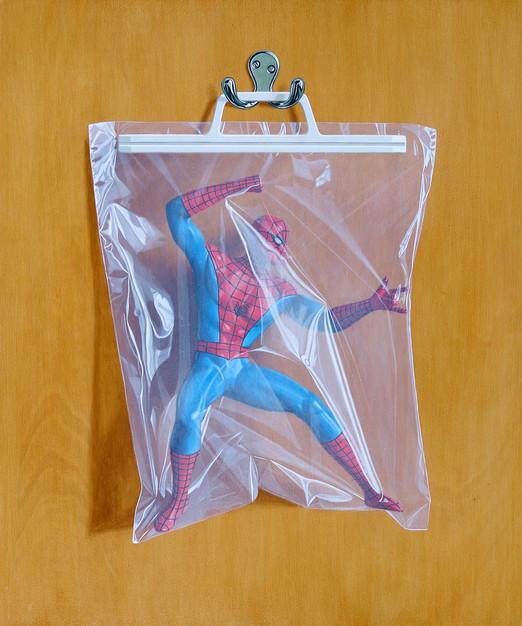 Peter Parker no.2