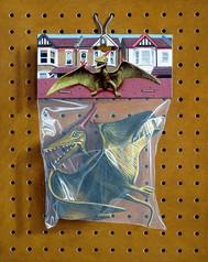 Animal Bag no.3