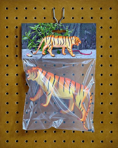 Animal Bag no.1