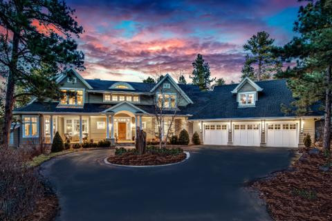 969 Country Club Parkway, Castle Pines, CO.80108