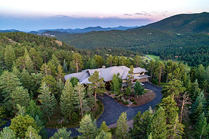 34750 Fox Ridge Rd, Evergreen CO