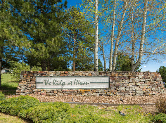 30726 Snowbird Lane, Evergreen, CO 80439