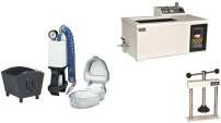 Denture Processing Equipment