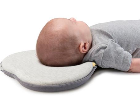 Undgå at dit barn får fladt baghoved
