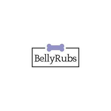 BellyRubs Logo by Minus Equals Plus