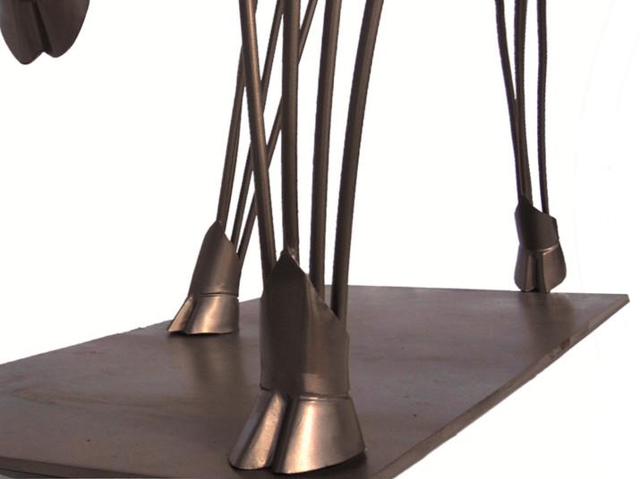QuinnMorrissetteStudio_Sculpture_DarlingtheDeer_05