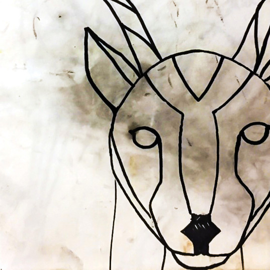 QuinnMorrissetteStudio_Sculpture_DarlingtheDeer_Process