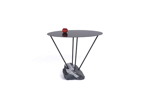 River Rock Table No. 2