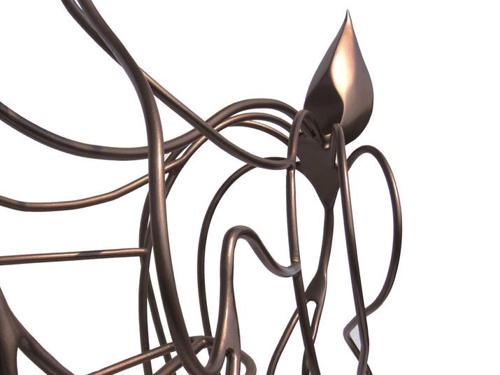 QuinnMorrissetteStudio_Sculpture_DarlingtheDeer_06
