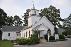 White Church - 3
