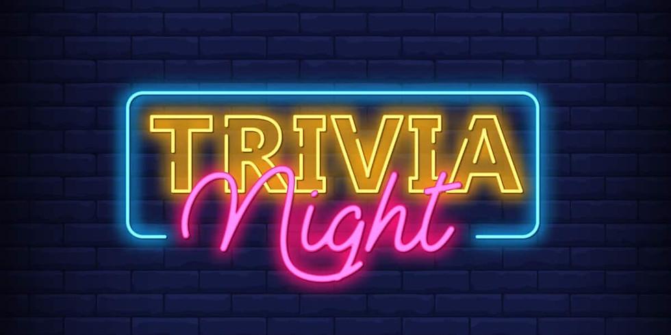 Virtual Team Trivia