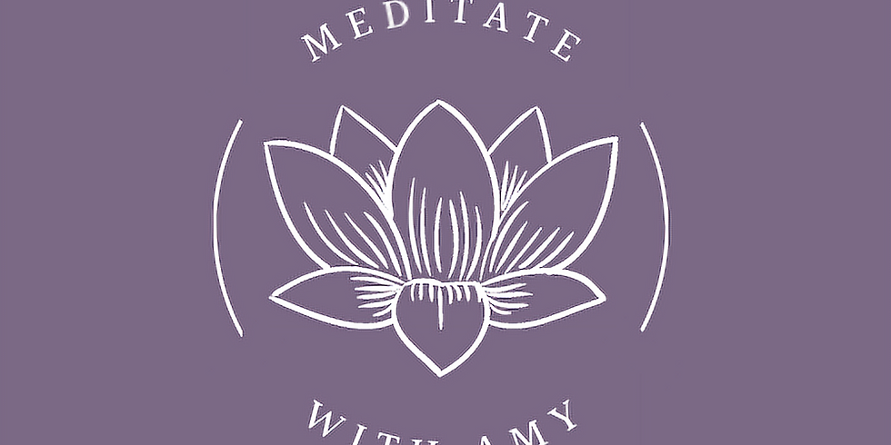 Guided Meditation: Anxiety Coping Skills