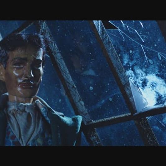 Dark and Light Leo (2014)