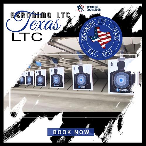 Texas LTC Course