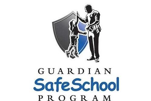 Teacher School Safety Program