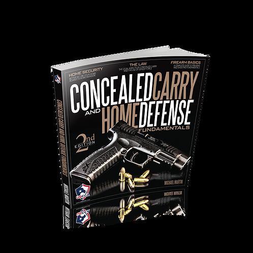USCCA CCHDF Book