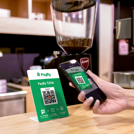 Fintech Company PayBy Launches Mobile Payment Services in the UAE