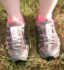 They are great for runners and would be excellent for children as well.
