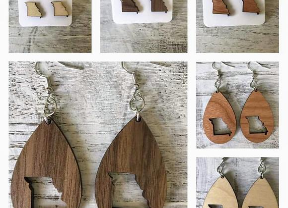 Georgia Handmade Earrings