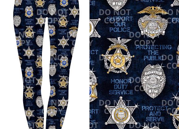 Police Love
